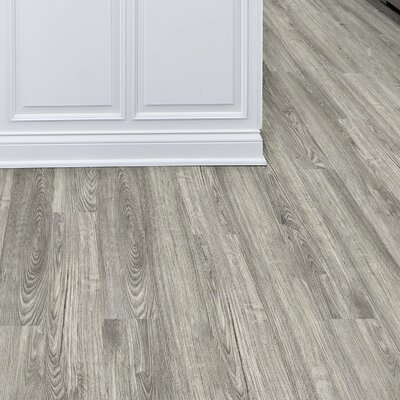 Southern Expressions 6 x 49 x 5mm Luxury Vinyl Plank in Savannah