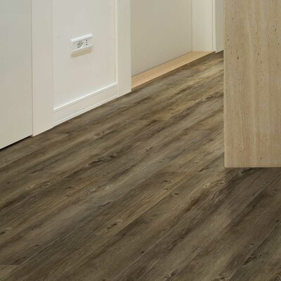 Magic Spell 7 x 48 x 5.004mm Luxury Vinyl Plank in Novara