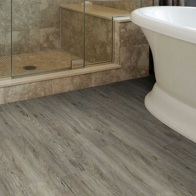 Magic Spell 7 x 48 x 5.004mm Luxury Vinyl Plank in Signorelli