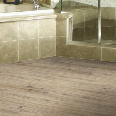 Magic Spell 7 x 48 x 5.004mm Luxury Vinyl Plank in Oristano