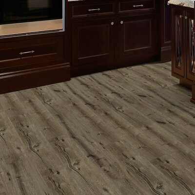 Magic Spell 7 x 48 x 0.197mm Luxury Vinyl Plank in Ravenna