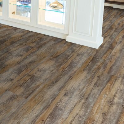 Magic Spell 7 x 48 x 5.004mm Luxury Vinyl Plank in Alessandria