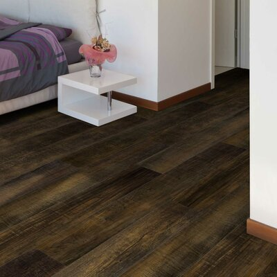 Magic Spell 7 x 48 x 5.004mm Luxury Vinyl Plank in Agrigento