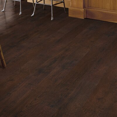 Timeless Charm 6 x 48 x 3.31mm Luxury Vinyl Plank in Carefree