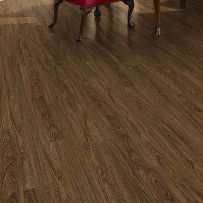 Timeless Charm 6 x 48 x 3.31mm Luxury Vinyl Plank in Laid-Back