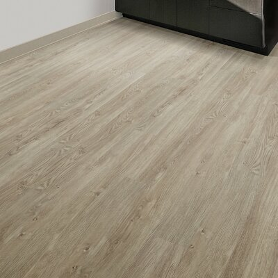Southern Expressions 6 x 49 x 5mm Luxury Vinyl Plank in Charleston