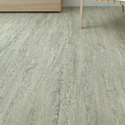 The New Standard 6 x 48 x 5.59mm Luxury Vinyl Plank in Sandbridge