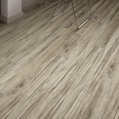 Southern Expressions 6 x 49 x 5mm Luxury Vinyl Plank in Oxford