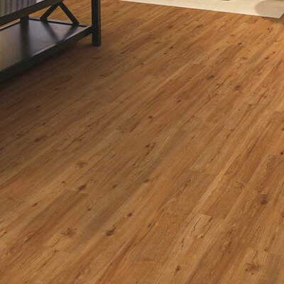 The New Standard 6 x 48 x 5.59mm Luxury Vinyl Plank in Surfside