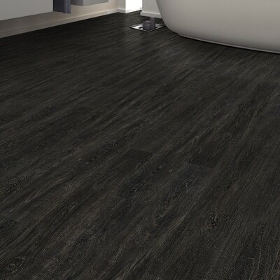 Timeless Charm 6 x 48 x 3.31mm Luxury Vinyl Plank in Frivolous