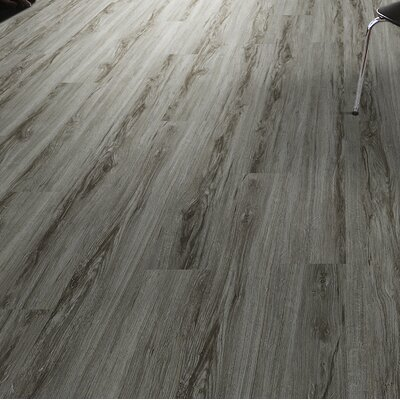 Timeless Charm 6 x 48 x 3.31mm Luxury Vinyl Plank in Livelihood