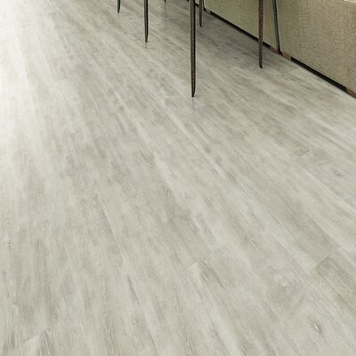 Timeless Charm 6 x 48 x 3.31mm Luxury Vinyl Plank in Urbane