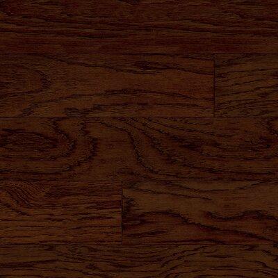 Devotion 5 Oak Hardwood Flooring in Deep Smoke