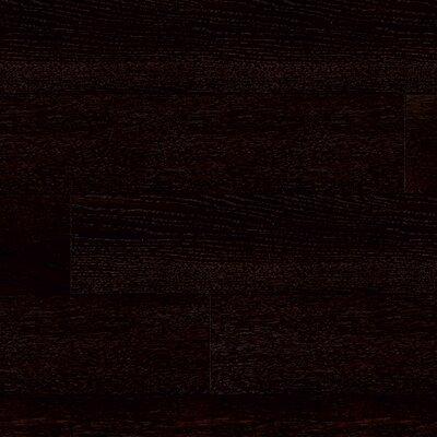 Devotion 5 Oak Hardwood Flooring in Midnight