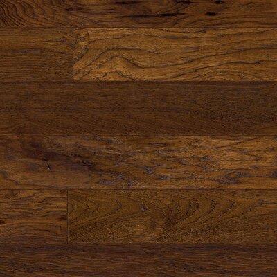 Vogue 5 Hickory Hardwood Flooring in Hunters Ridge