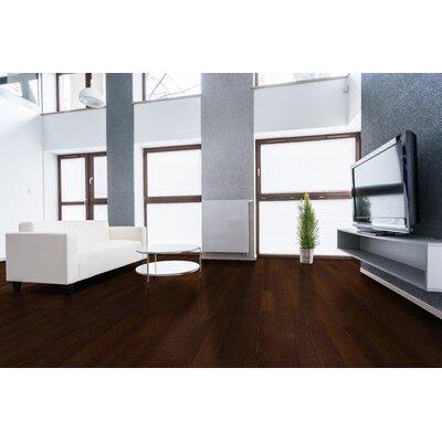 Venerable 5 Oak Hardwood Flooring in River Plank