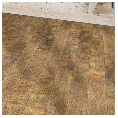 Wanderer 6 x 12.3mm Laminate Flooring in Lisbon