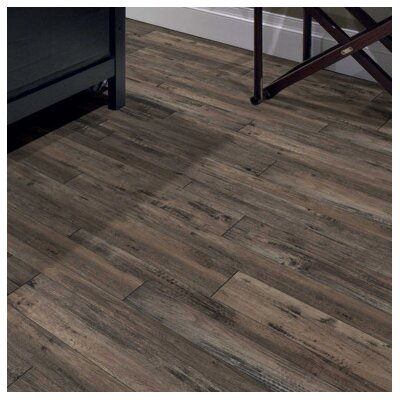 Exclamation 48 x 12.3mm Laminate Flooring in Foxdell