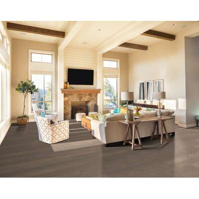 Venerable 5 Oak Hardwood Flooring in Mountain Mist