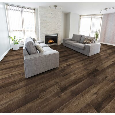 Artifice 6 x 48 x 8.3mm Laminate in Riverhunt