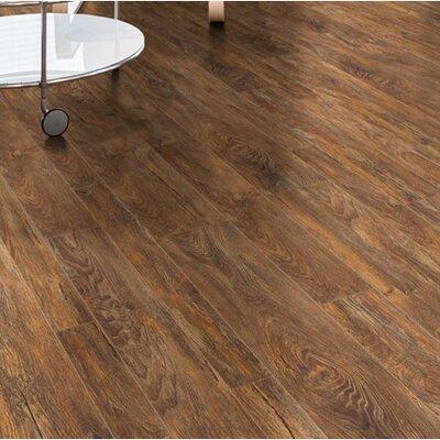 Exclamation 48 x 12.3mm Laminate Flooring in Fairglass