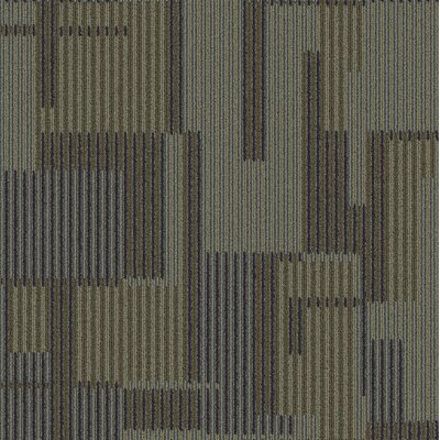 Meander 24 x 24 Carpet Tile