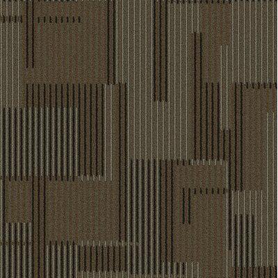 Meander 24 x 24 Carpet Tile