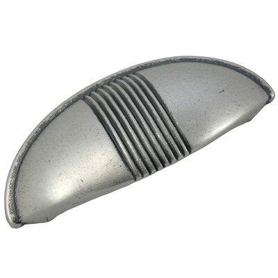 Striped Cup/Bin Pull 13615