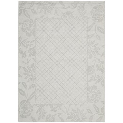 Barcelona Hand-Tufted Seafoam Area Rug