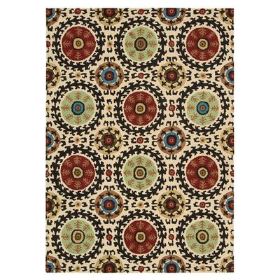 Aberdeenshire Outdoor Area Rug Rug Size: Rectangle 39 x 59