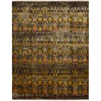 Pinos Multi Rug Rug Size: Rectangle 99 x 139