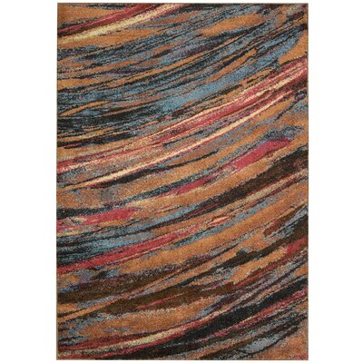 Perception Area Rug Rug Size: Runner 23 x 76