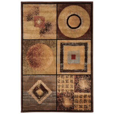 Pheasant Hill Multi Rug Rug Size: Rectangle 36 x 56