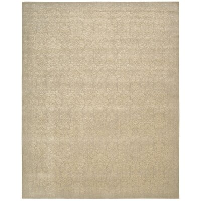 Atarah Sand Area Rug Rug Size: Rectangle 86 x 116