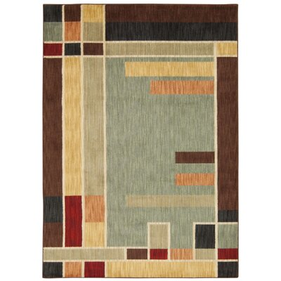 Noelie Area Rug Rug Size: Rectangle 53 x 75