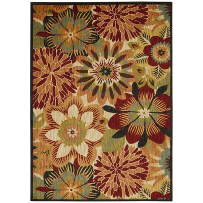 Aristo Area Rug Rug Size: Runner 22 x 76