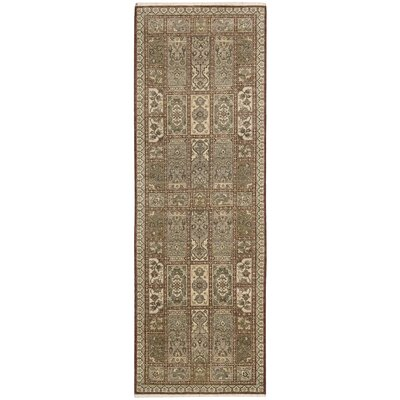 Degory Multi Area Rug Rug Size: Runner 26 x 8