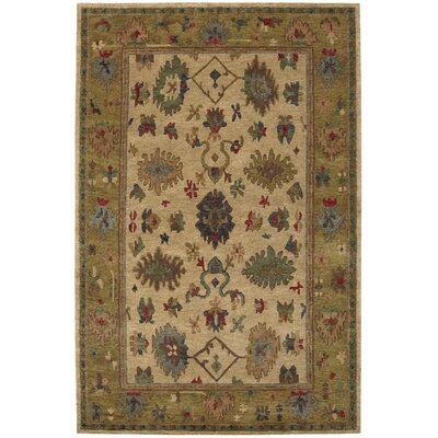 Bowen Gold Area Rug