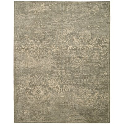 Atarah Mushroom Area Rug Rug Size: Rectangle 56 x 8