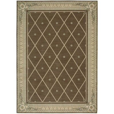 Payzley Mink Area Rug Rug Size: Rectangle 56 x 75