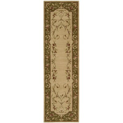 Payzley Area Rug Rug Size: Runner 23 x 8