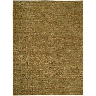 Fantasia Hand-Tufted Terracotta Area Rug Rug Size: Runner 23 x 8