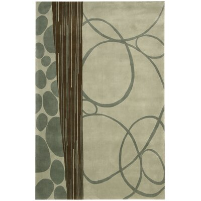 Dimensions Marine Area Rug Rug Size: 76 x 96