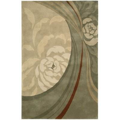 Bartelso Bisque Area Rug Rug Size: 19 x 29