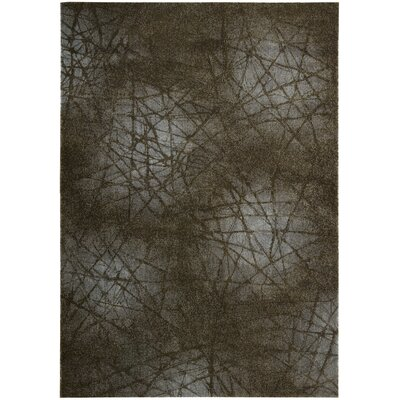 Sueann Aqua Area Rug Rug Size: Rectangle 79 x 1010