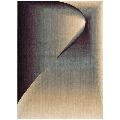 Radiant Arts Opal Area Rug Rug Size: 79 x 1010