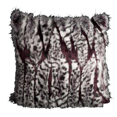 Fur Throw Pillow