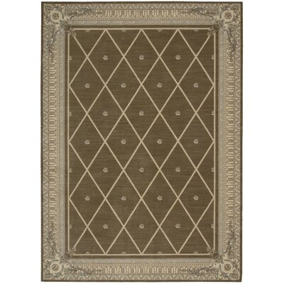Payzley Mink Area Rug Rug Size: Rectangle 96 x 13