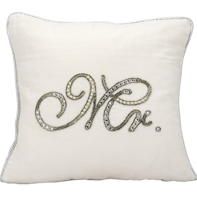 Kathy Ireland Throw Pillow