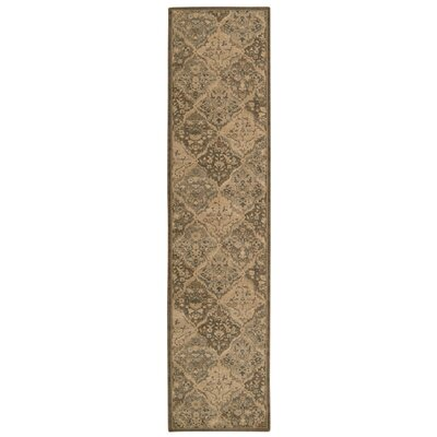 Dickinson Multi Area Rug Rug Size: Runner 25 x 10